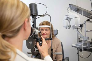 Extensive testing undertaken prior to Cataract Surgery